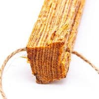 Fatwood 100% Natural Fire Starter BBQ Starter with Rope